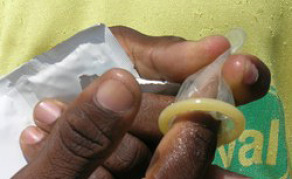Fake Studded Condoms Cause Stir in Kenya