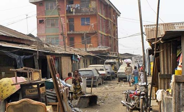 Is Poverty Central To Nigeria S Woes Allafrica Com