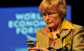 Being White the 'Ultimate Sin' - South African Opposition's Zille