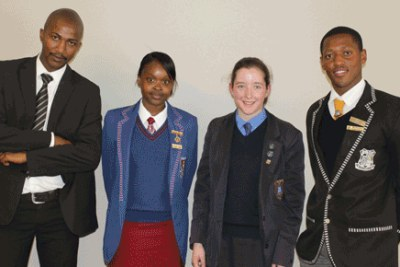 South Africa national senior certificate examination results.