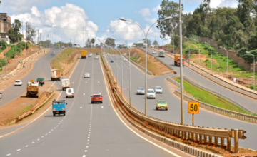 World Bank Lends Kenya Billions for Infrastructure