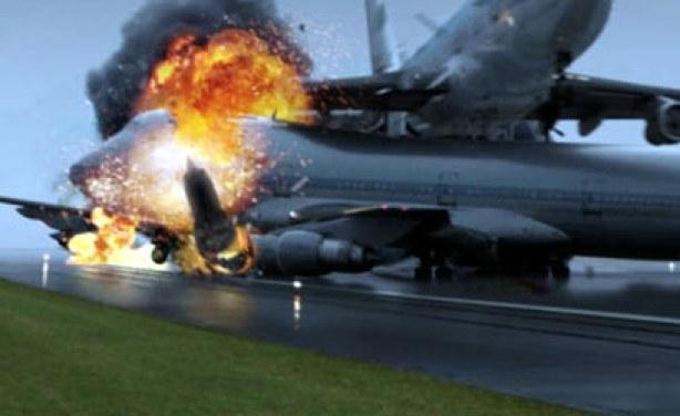 air crash essays