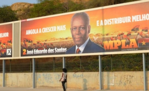 President's Departure - What's Next for Angola?