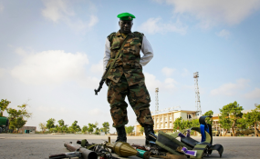 Somalia: Amisom Urges Calm in Kismayo, Calls On Fighter to