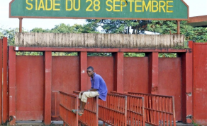 Massacre At a Stadium - Guinea Confronts Its Past
