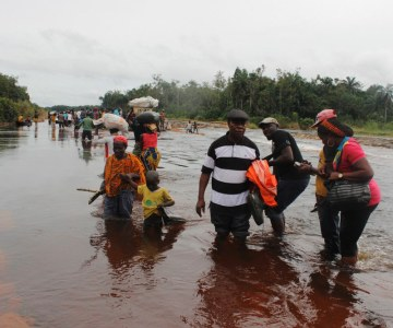 Nigeria Faces the Worst Floods