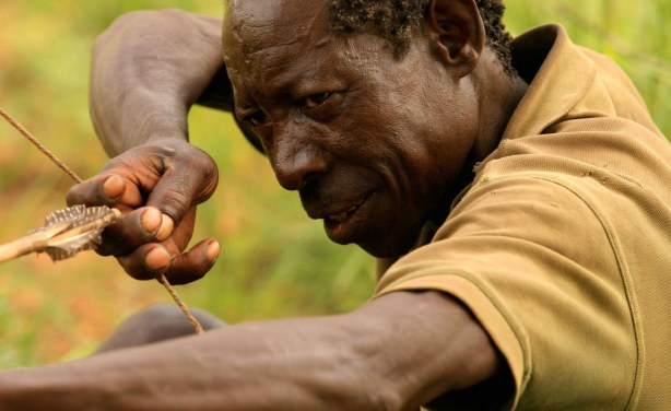 The Culture of the Hadza People of Tanzania