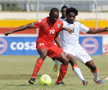 Angola and Malawi Contest Cosafa Cup