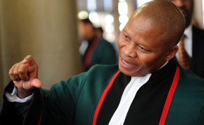Grants Clock Ticks as South African Constitutional Court Waits