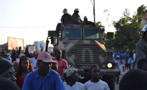 17 Killed in Mozambique Gun Battles