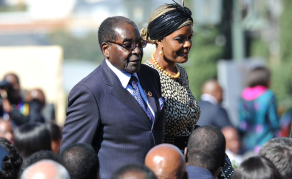 Grace Mugabe Escapes Court Appearance, Returns to Zimbabwe