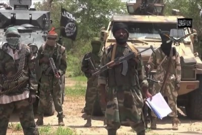 Nigerian militant group Boko Haram has issued a new video.