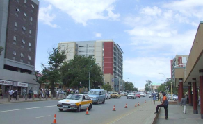 Newspaper Editor Shot By Unknown Assailants in Lesotho