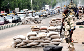 Nigeria's Military Chiefs Ordered to Relocate to Borno State