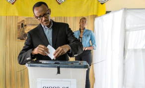 Is Rwanda's Presidential Poll an Exercise in Democracy or a Sham?