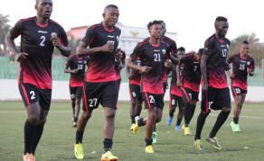 Kenya Out of AFCON Race Despite Win