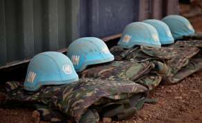 UN Proposes Measures to Curb Sexual Abuse By Peacekeepers