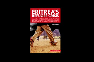 Five thousand refugees leave Eritrea each month according to UNHCR, making it one of the world's fastest-emptying countries.