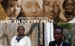 Nigerians Clinch 2016 Brunel Poetry Prize