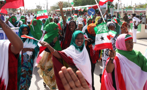 Somaliland Ruling Party Candidate Wins Election