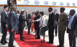 Did China Bully Uganda into an Apology?