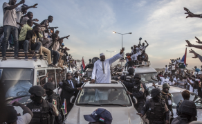 Can Barrow Deliver On the Promise of a 'New Gambia'?