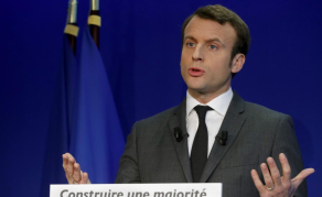 France Defends President Over Alleged Racism Against Africans