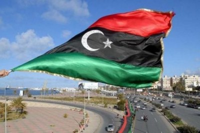 situation in Libya (file photo).