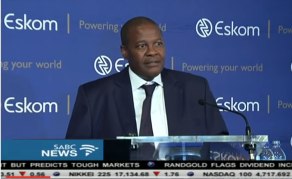 Brian Molefe, The Latest Gupta Deployment to South African Govt?