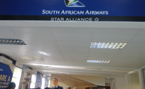 Flights Disrupted as South African Airways Crew Strike
