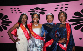 Shock Over U.S$8,50 Prize for Zimbabwe's Miss Deaf Winner