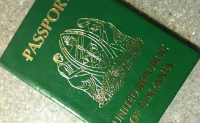 Tanzanian Passport Is Second Most Powerful in East Africa