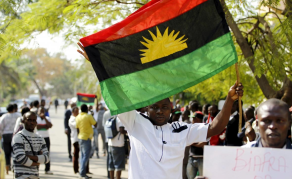 Independence - Biafra Prepares to Vote