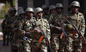 How Oil Exploration Is Adding to Mali's Security Woes