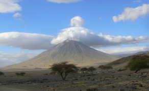 Tanzania's Planned Geopark May Open with Volcanic Eruption