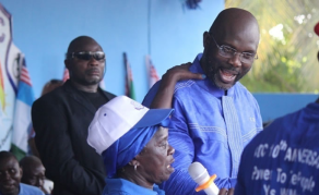 Weah to Campaign 'Vigorously' in Liberia's Runoff Elections