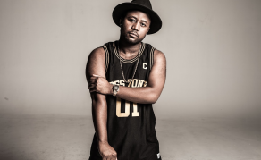 South African Rapper Cassper Nyovest to Headline Malawi Festival