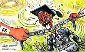 Nigeria's Public Universities Face More Staff Strikes