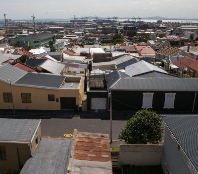 Cape Town's Affordable Housing Sites