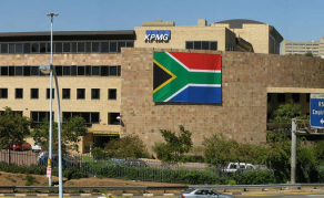 KPMG South Africa -  the Fallout Begins