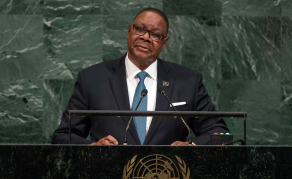 MP Pushes For Debate On Malawi Presidential Age Limit