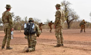 At Least Twelve Killed in Latest Niger Attack