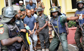 Self-Confessed Nigerian Kidnapper Changes Plea to Not Guilty