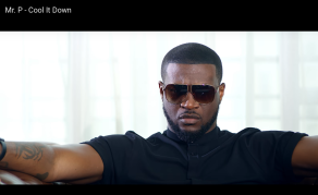 Nigerian Singer Peter Okoye Releases First Solo Single