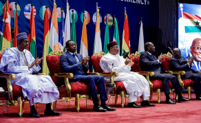 Nigerian President Warns ECOWAS Over Single Currency
