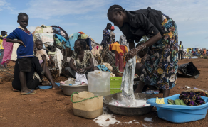 What's Fuelling the War in South Sudan?