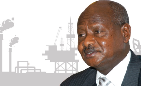 Ugandan President Enters Fight Over U.S.$20 Billion Oil Deals