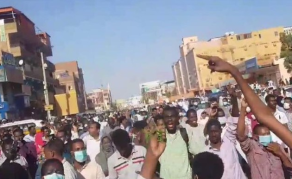 Sudan Hit by Protests Against Price Hikes