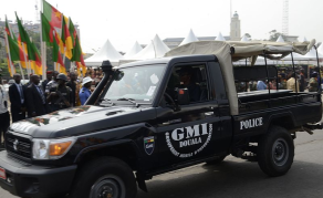 Cameroon Separatists Kidnap 40 People