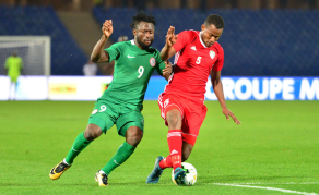 Nigeria, Morocco Through to CHAN 2018 Final